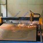Собственное производство противопожарных систем FireTechnics
